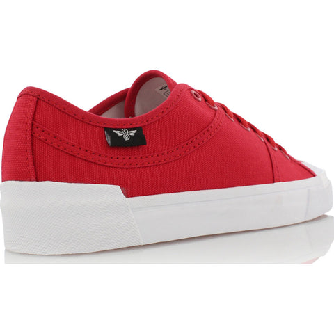 Creative Recreation Marina Casual Women's Shoes | Red