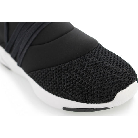 Creative Recreation Matera Athletic Women's Shoes | Black/White