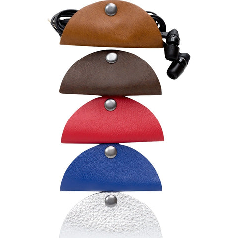 This is Ground Cord Taco 5-Pack | Multicolor
