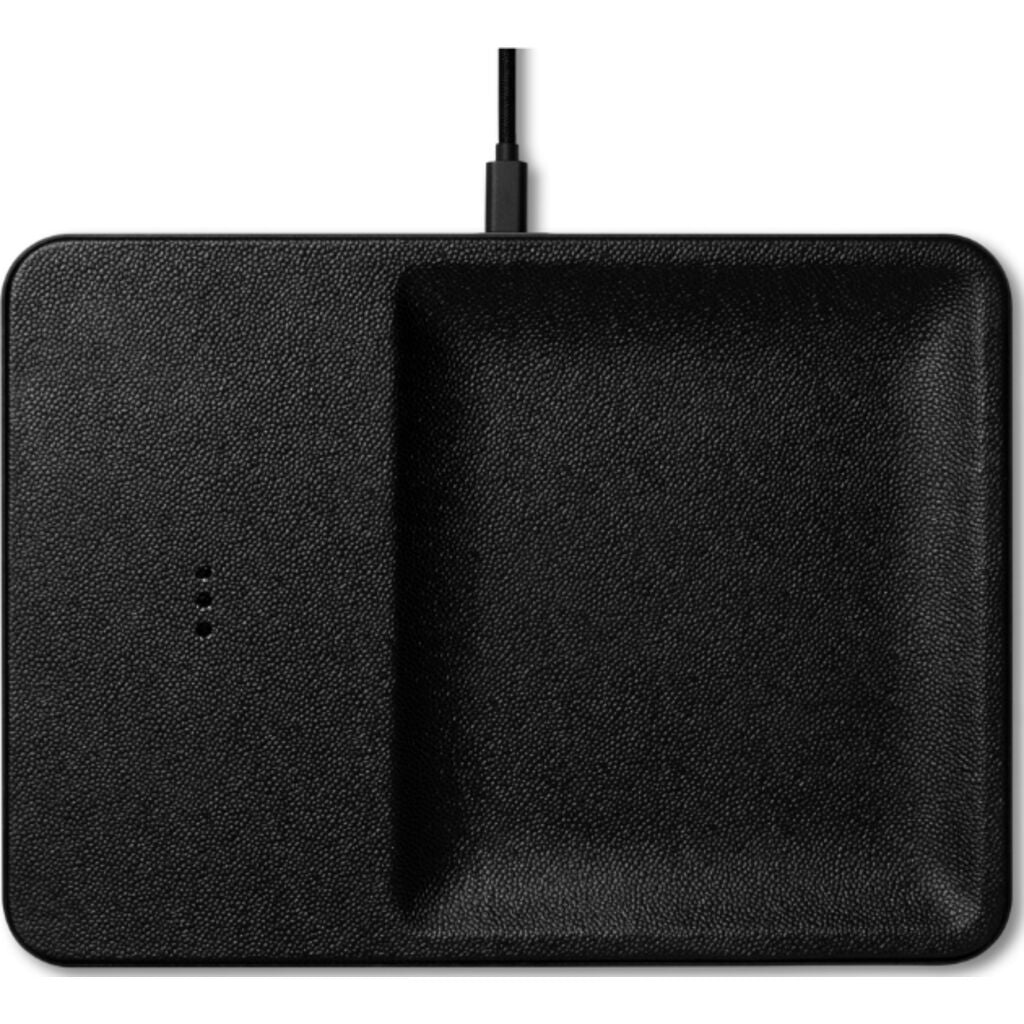 Courant CATCH:3 Wireless Charger, Black