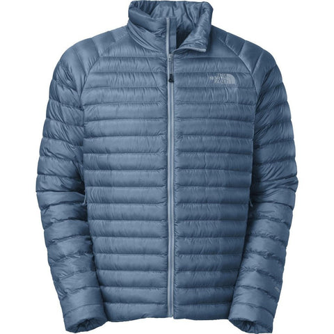 North Face Men's Quince Jacket | Moonlight Blue NF00CVS9EGC
