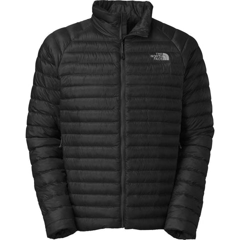 North Face Men's Quince Jacket | Black/Black NF00CVS9KX9