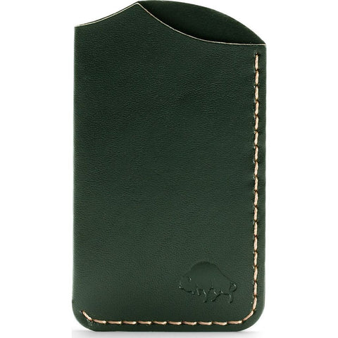 Ezra Arthur No.1 Wallet | Green Cw124