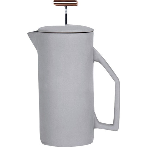 Yield Design 850mL French Press | Ceramic