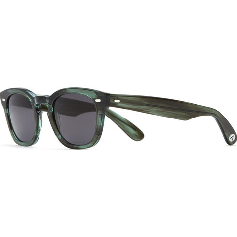 Article One Cameroon Sunglasses | Emerald AOCAM17