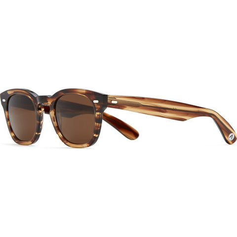 Article One Cameroon Sunglasses | Havana AOCAM22