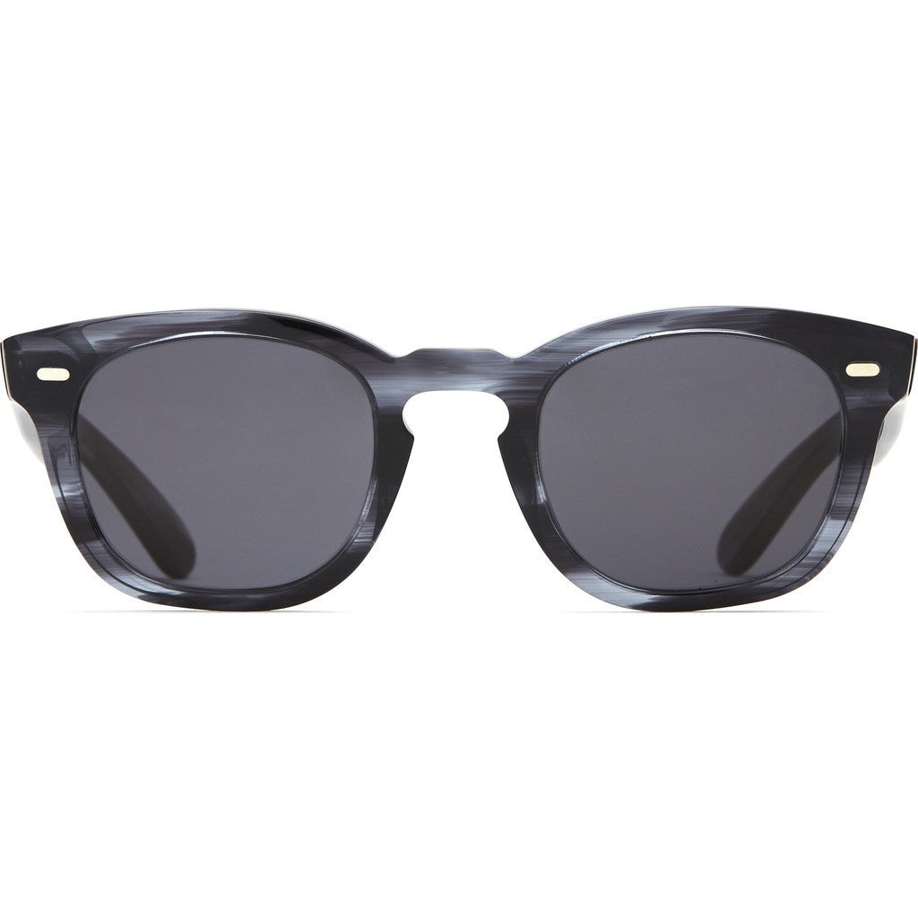Article One Cameroon Sunglasses | Smoke Grey AOCAM16