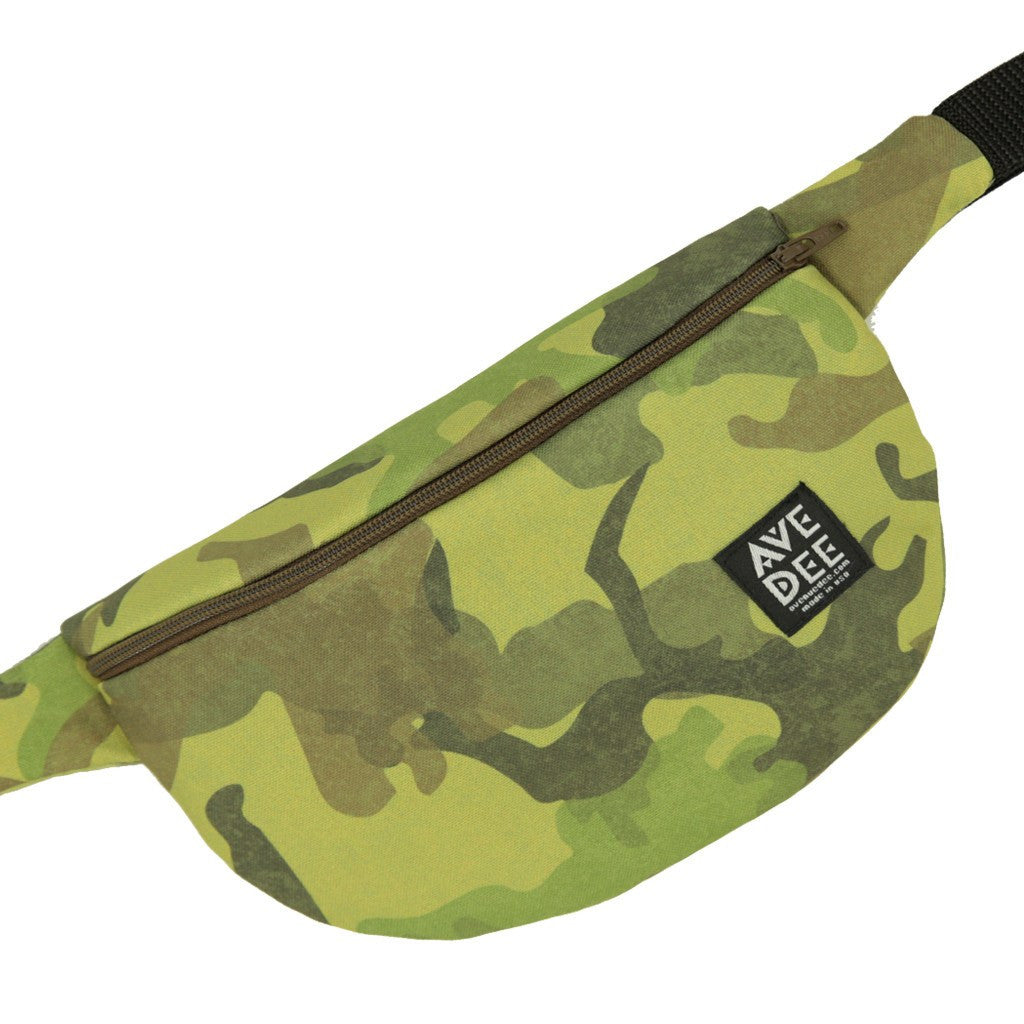 Avenue Dee Fanny Pack | Camo Cartel 10037