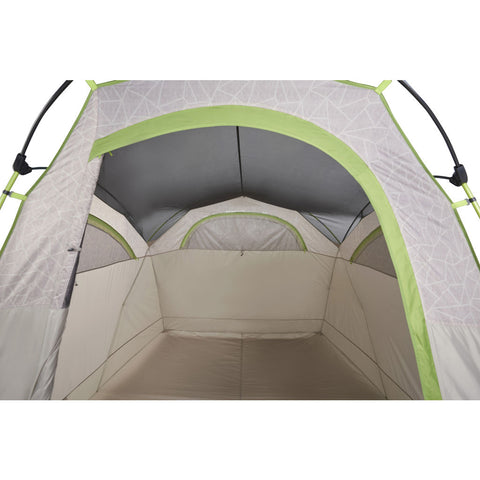 Kelty Camp Cabin 4 Person Tent- 40818717
