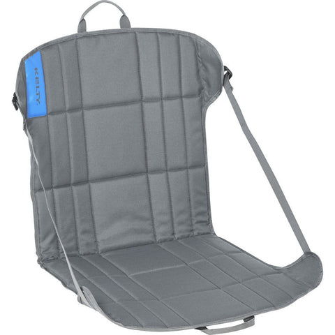 Kelty Camp Chair | Smoke/Paradise Blue 61511616SM