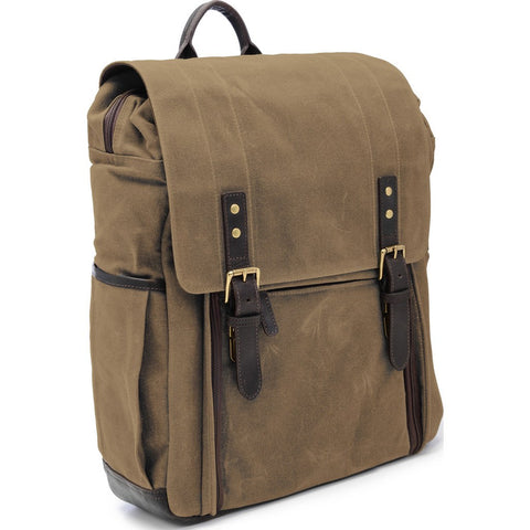ONA Camps Bay Camera Backpack | Field Tan ONA5-008RT Ê Ê