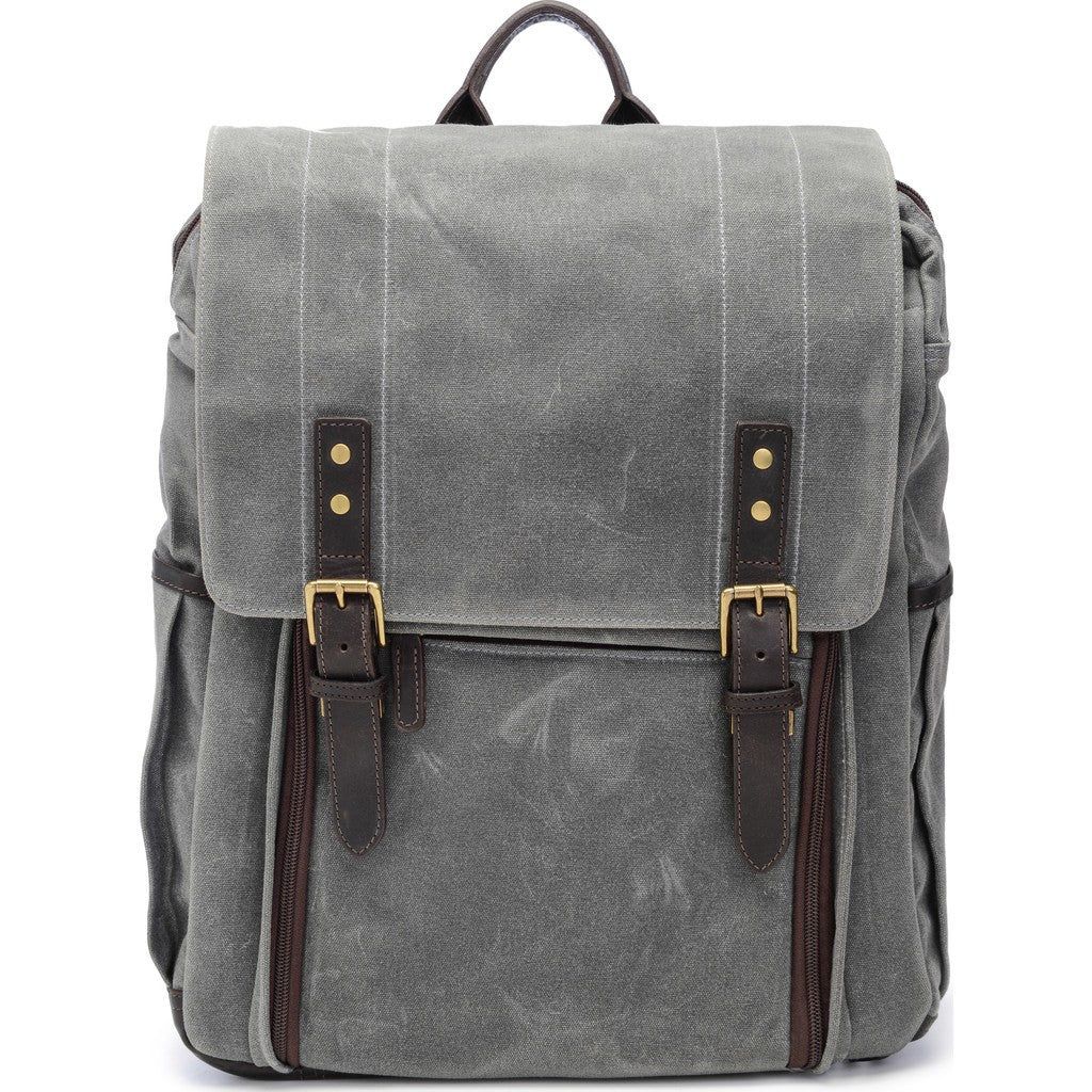 Ona Bags Camps Bay Camera Backpack | Smoke ONA5-008GRæ