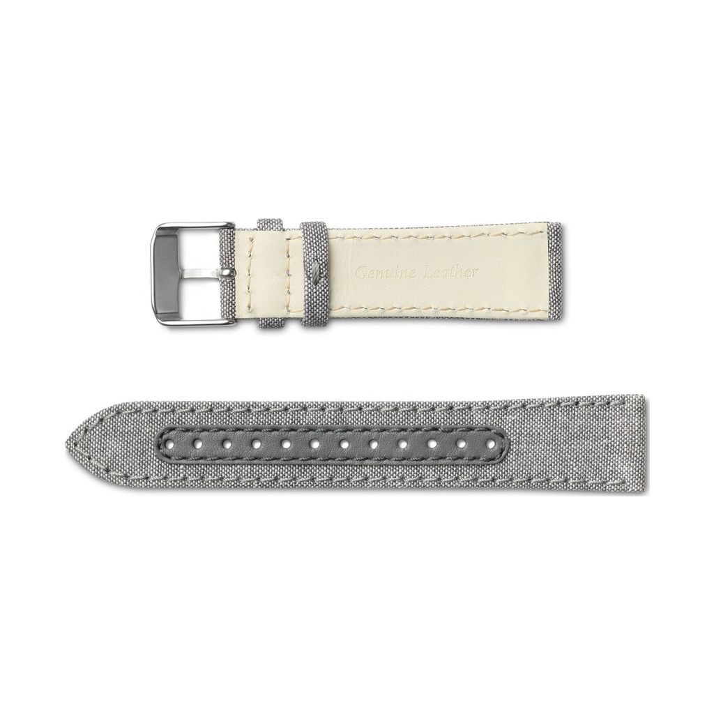 Eone Bradley Wristband Canvas & Leather | Compass