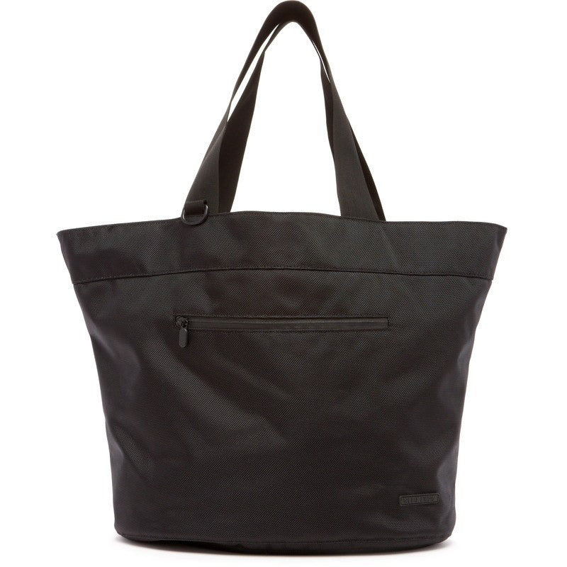 Lexdray Cape Town Reversible Tote | Black & Grey