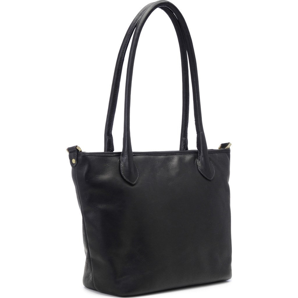 ONA Capri Camera Tote Bag | Black ONA009LBL