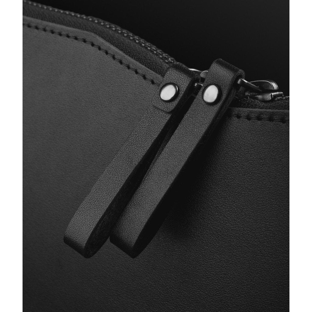 "Mujjo Carry On Folio Sleeve for 12"" Macbook 