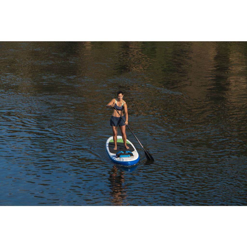 Aquaglide Cascade Inflatable Stand Up Paddle Board | 11'0 58-5416101