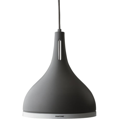Pantone Castor25 Drop Pendant Lamp Light | Black Beauty 4320062501