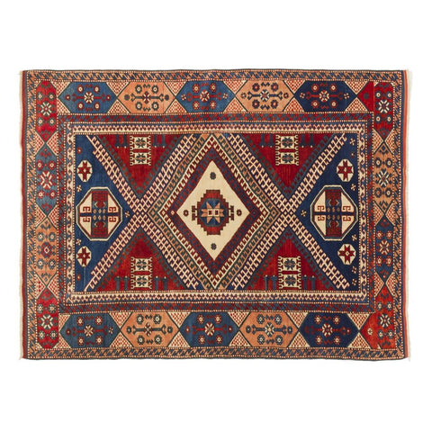 "Revival Rugs Celien Naturally Aged Rugs |  6'0"" x 7'9"""