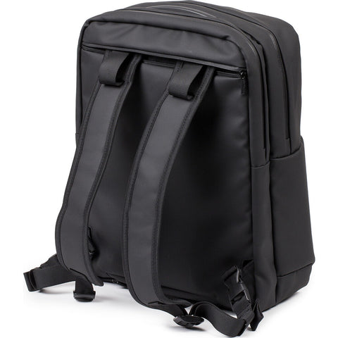 Lexon Challenger Backpack | Black