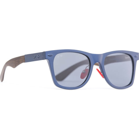 Proof Challis Aluminum Sunglasses |  Cobalt/Polarized chlscobpol