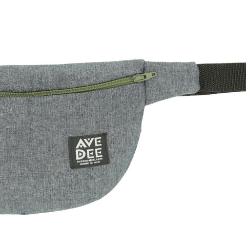 Avenue Dee Fanny Pack | Chambray 10047