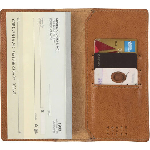 Moore & Giles Executive Wallet