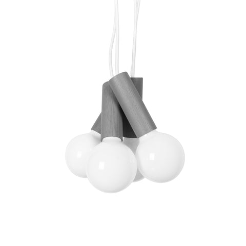 Esaila Cherry Pendant Light-Grey  CPL-01-GRY