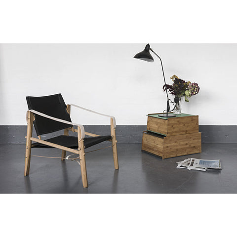 We Do Wood Nomad Chair