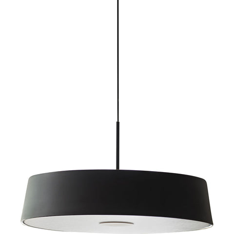 Seed Design China LED Pendant | Black- SLD-6354MP-BK