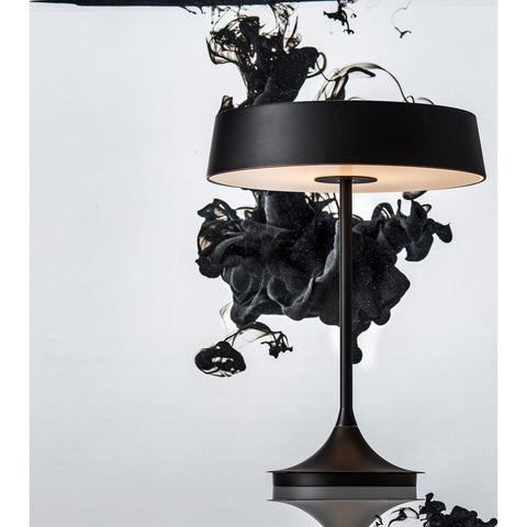Seed Design China LED Table Lamp | Black