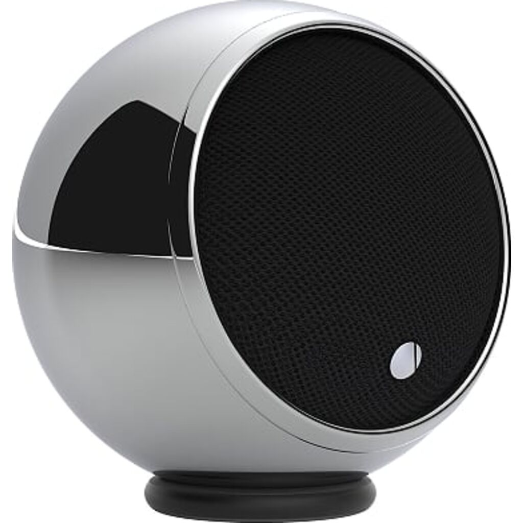Gallo Acoustics Micro Single Speaker | Chrome