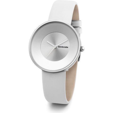 Lambretta Cielo Small Watch | White 2201WHI