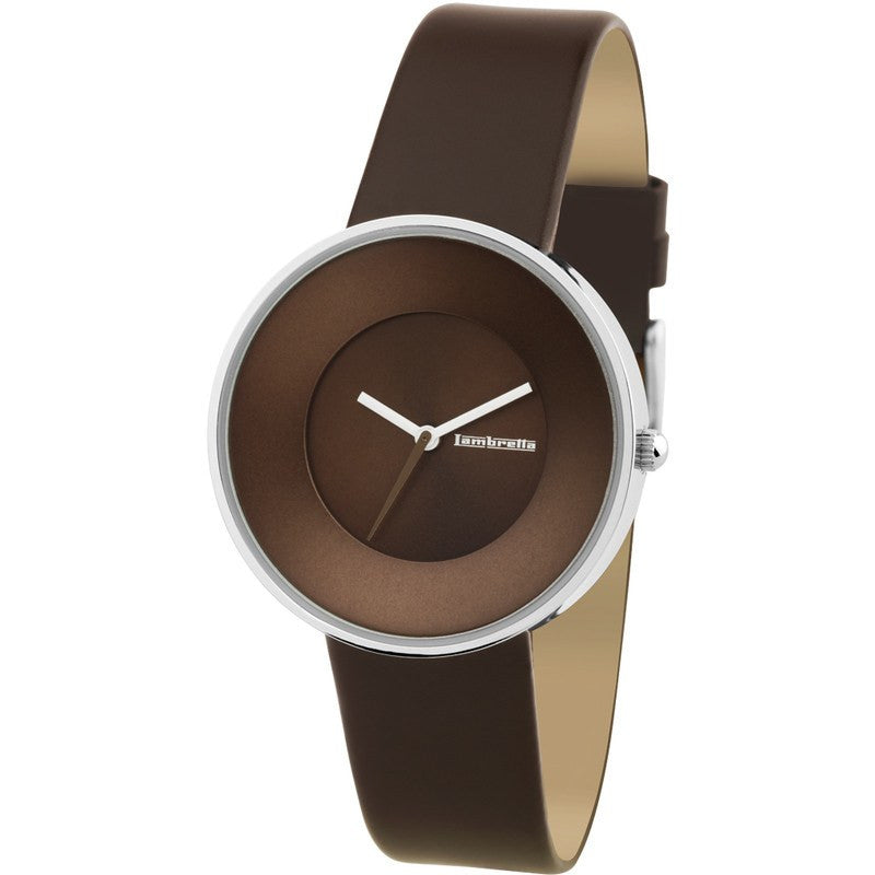 Lambretta Cielo Watch | Brown 2101BRO