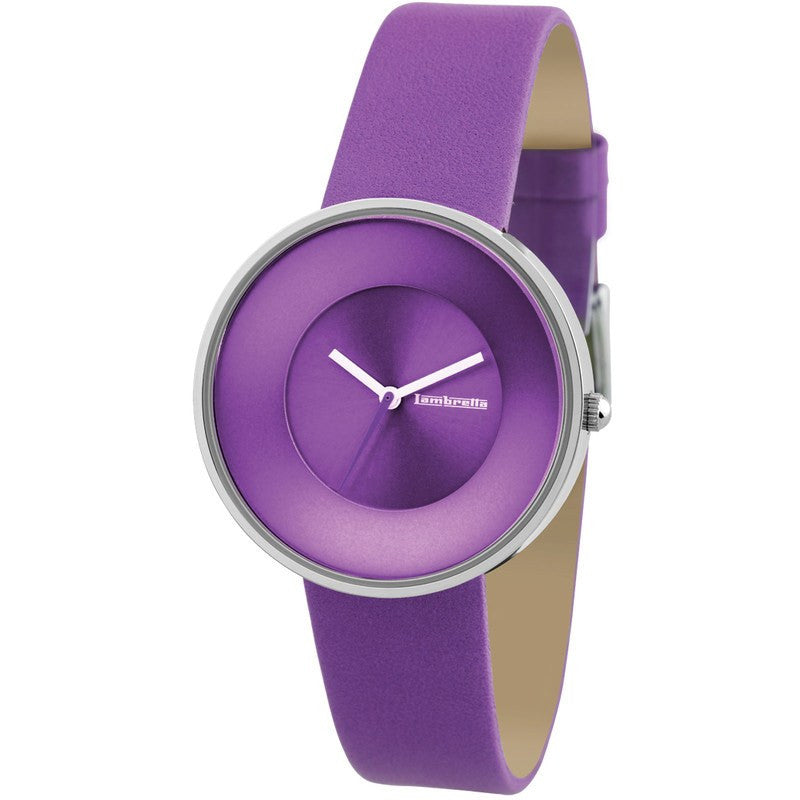 Lambretta Cielo Watch | Purple 2101PUR