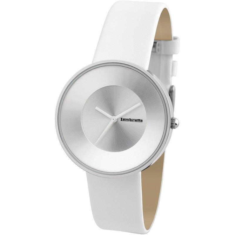 Lambretta Cielo Watch | White 2101WHI