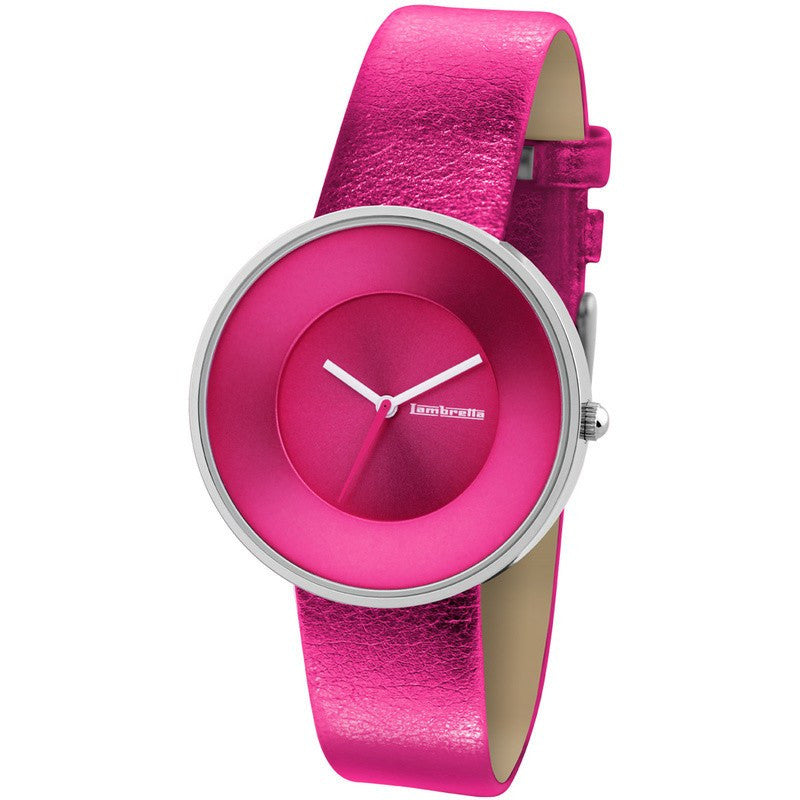Lambretta Cielo Metallic Watch | Pink 2103PIN