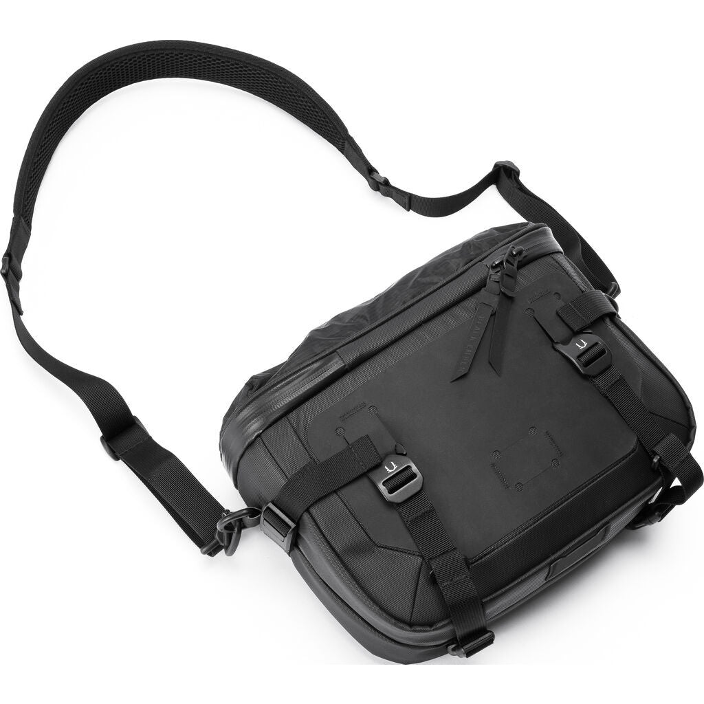 Black Ember Citadel Dslr Pack Black