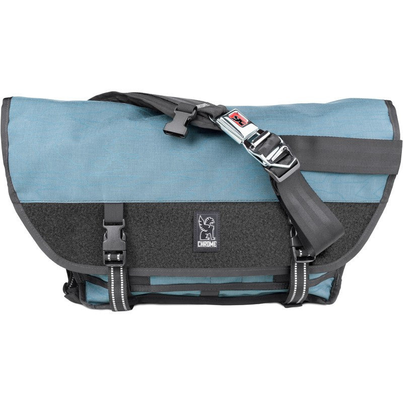 Chrome Citizen Messenger Bag | Russ Pope Limited Edition
