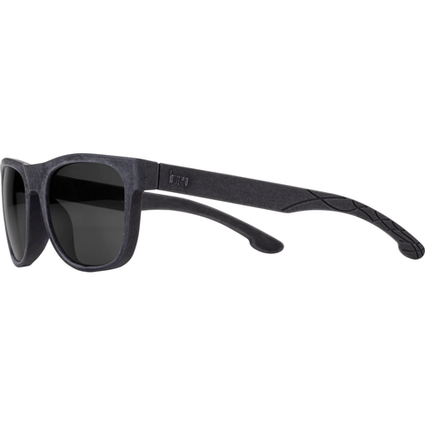 Bureo The Yuco Polarized Sunglasses | Grey 001YucoGrey