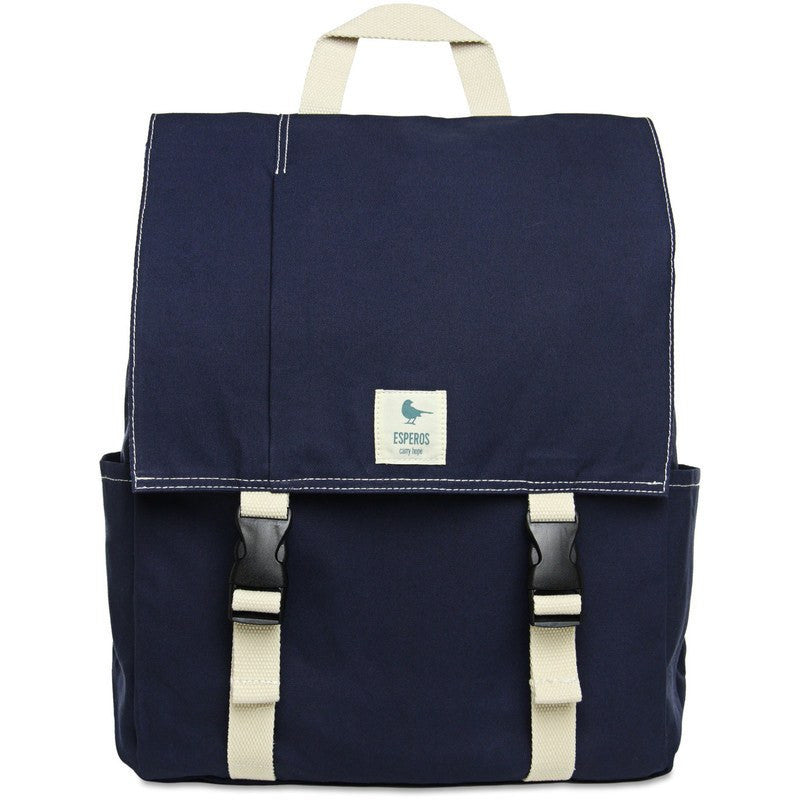 ESPEROS Classic Backpack | Navy
