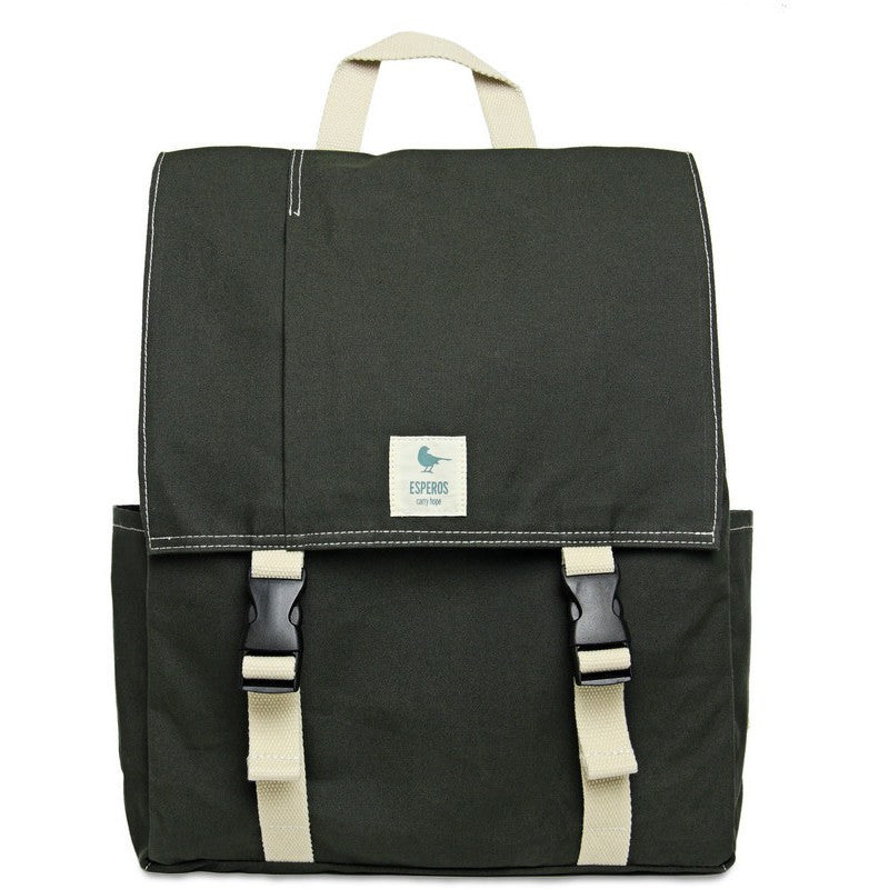 ESPEROS Classic Backpack | Olive
