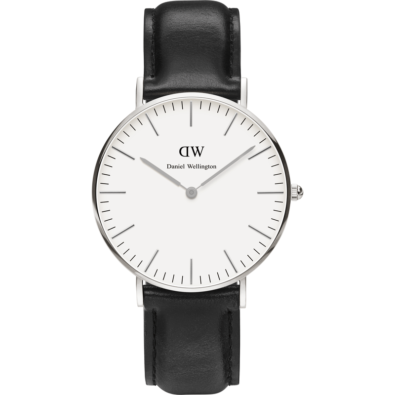 Daniel Wellington Sheffield Women's Watch | Silver 0608DW