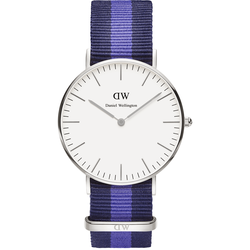 Daniel Wellington Classic Swansea Women's Watch | Silver 0603DW