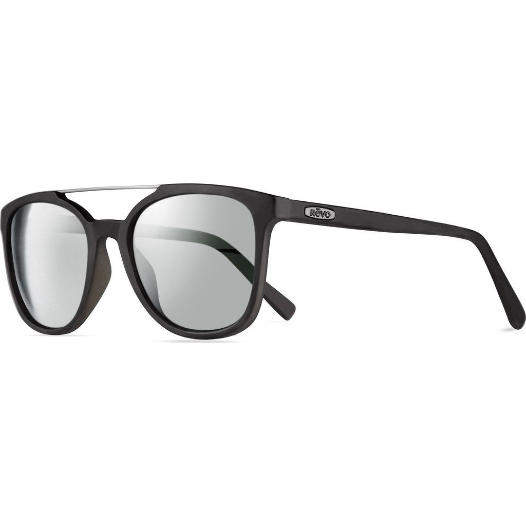 Revo Eyewear Clayton Black Sunglasses | Stealth RE 1040 01 ST