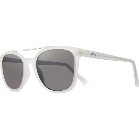 Revo Eyewear Clayton Crystal Sunglasses | Graphite RE 1040 09 GGY
