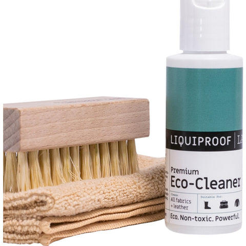 Liquiproof LABS Cleaning Kit | 50ml