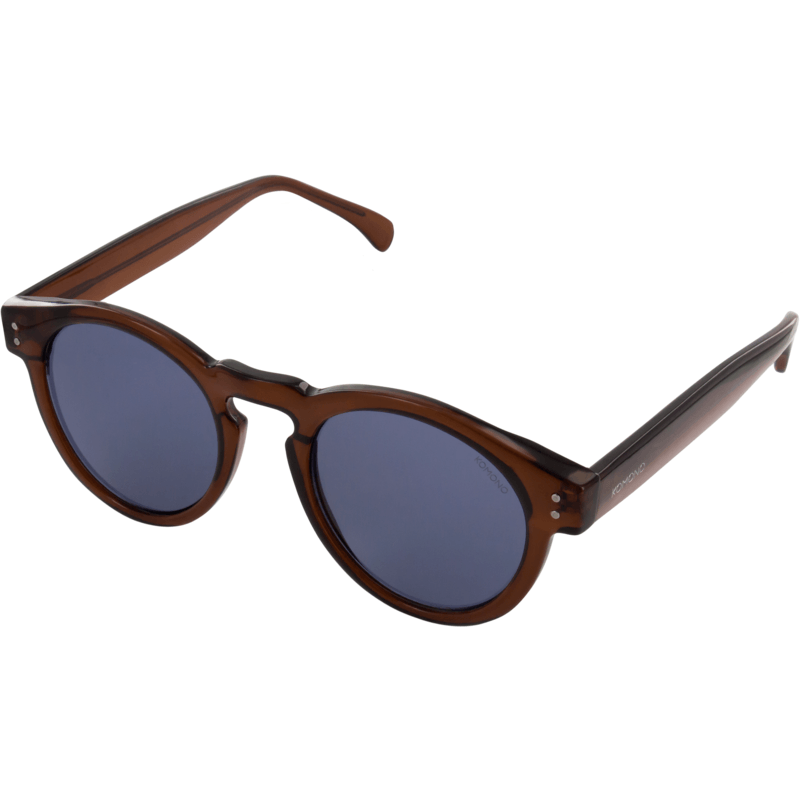 Komono Clement Sunglasses | Cocoa