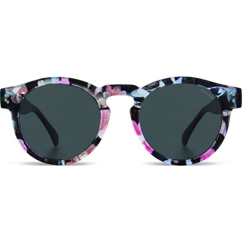 Komono Clement Sunglasses | Floral