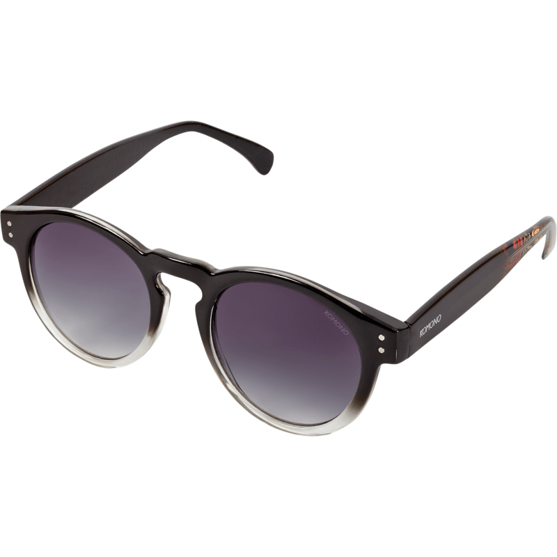 Komono Clement Print Series Sunglasses | Paisley